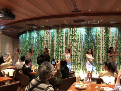 Anelaクラスの卒業公演♡